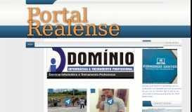 Portal Realense