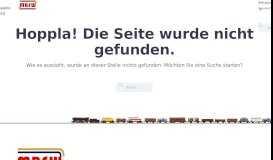 Portale und Foren - modellbahn-portal.de - das tor zur ...