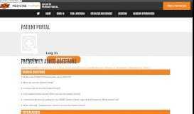 Portals - OSU Medicine