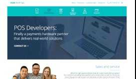 POS Developers - POS Portal