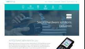 POS Industry Home Page - POS Portal