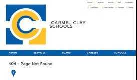 PowerSchool Parent Portal FAQs - Carmel Clay Schools