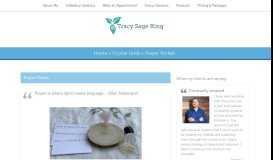 Prayer Portals - Tracy Sage King