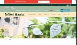 Privacy   York Hospital