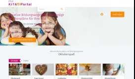 PRO Kita Portal: Prokita