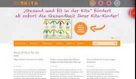 PRO Kita Verlag - für Kita-Leiter/innen und Erzieher/innen
