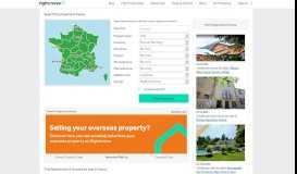 Property for sale in France - French Property for Sale - Rightmove