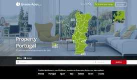 Property Portugal : 52,621 houses and apartments for sale