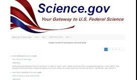 protexpress technical guide: Topics by Science.gov