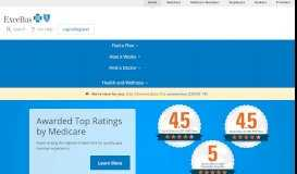 Provider Home   Excellus BlueCross BlueShield