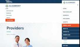 Provider Portal | Alignment Health Plan