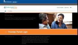 Providers - Sutter Health Plus