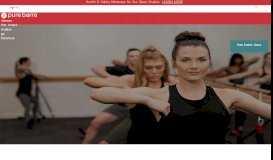 Pure Barre San Francisco - West Portal | The Best Total Body Barre ...
