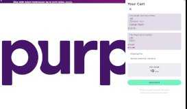 Purple - The World's First Comfort Tech Company Backed by ...