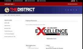 Quick Links / Quick Links - Ysleta Independent School District