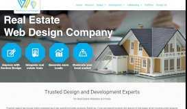 Real Estate Portal Development - Webbrains Technologies