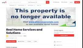 Real Home Services and Solutions - 22 Reviews - Real Estate ...