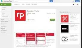 Resident Portal - Apps on Google Play