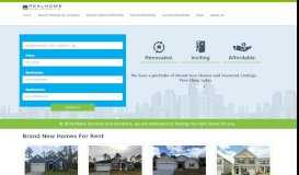 RHSS Rental Homes - Rentals in Atlanta, Florida, Chicago, more