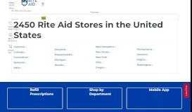 Rite Aid 165-02 Baisley Boulevard, Jamaica, NY | Pharmacy, Wellness ...