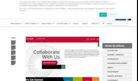 Rutgers Corporate Engagement Team Creates New Business Portal ...
