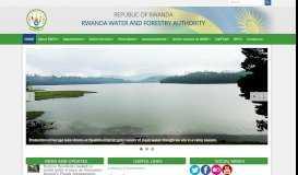 Rwanda Water and Forestry Authority