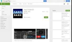 SaxoTraderGO - Apps on Google Play