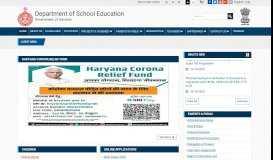 school education haryana