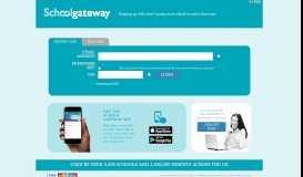 School Gateway Login