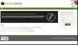 Schools' Portal
