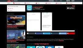SecSign Portal Start | App Price Drops - App Sliced