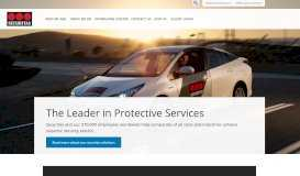 Securitas: Security Services | Security Guards & Officers - Securitas