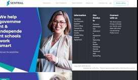Sentral: Cloud Based School & Student Management Solutions