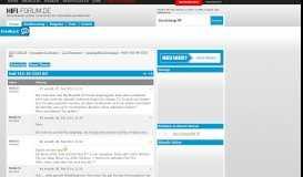 Soft VLE 40 5324 BG, Grundig/Metz/Technisat - HIFI-FORUM