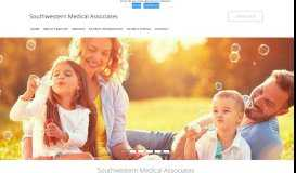 Southwestern Medical Associates: Family Practice Physicians ...