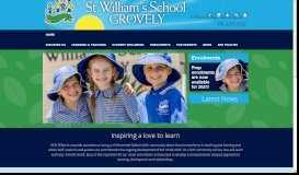 St William's School Grovely