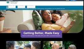 Stillwater Medical Group - Lakeview Hospital
