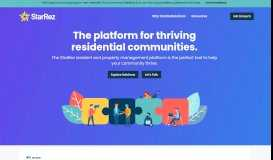 Student Housing Software | Online Roommate Matching and Selection