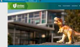 Student loans and allowances (StudyLink) | Unitec