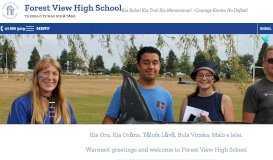 Student Portal - fv