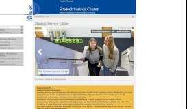 Student Service Center - Albert-Ludwigs-Universität Freiburg