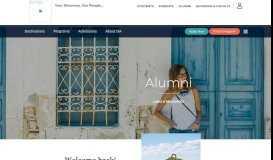 Study Abroad Career Resources - ISA - International Studies Abroad