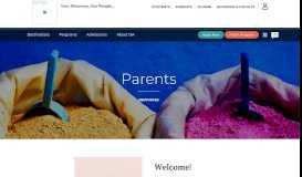 Study Abroad Parent Faq - ISA - International Studies Abroad