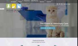 Sugar House Veterinary Hospital - Veterinarian in Salt Lake City, UT