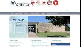 Sumner County Hospital District #1