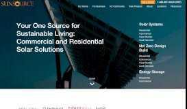 SunSource Homes: Solar Panel System Installation in Kansas City