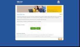 Tata Power Payment - BillDesk