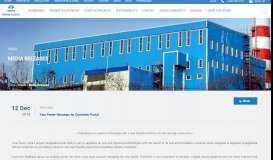 Tata Power Revamps its Customer Portal