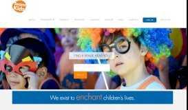 Team Kids: Kids School Holidays Care Melbourne, Sydney & Brisbane ...