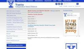 Technology - Yantis Independent School District